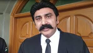 Blasphemy case against Amir Baloch returned