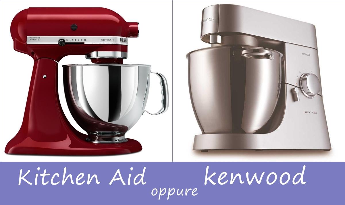 Robot Cucina Professionale Kenwood | Chef Robot Da Cucina
