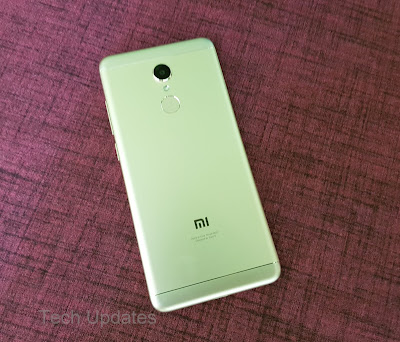 Xiaomi Redmi 5 and Redmi Note 5 to get Android 8.1 Oreo Update with MIUI 10