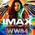 """""""Mulher Maravilha 1984"""" ganha novo cartaz IMAX"""