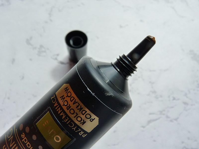 Hean Przyciemniacz kolorów podkładów DARKENING SHADE - Olive