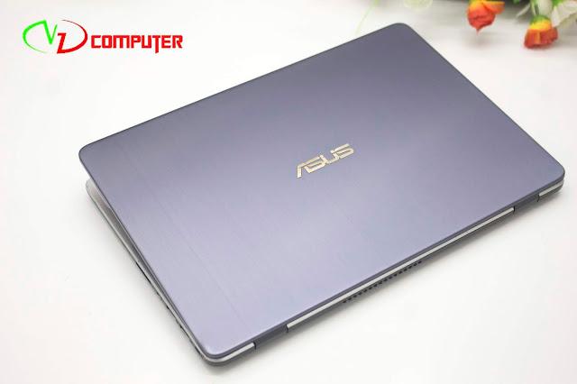 Asus X405