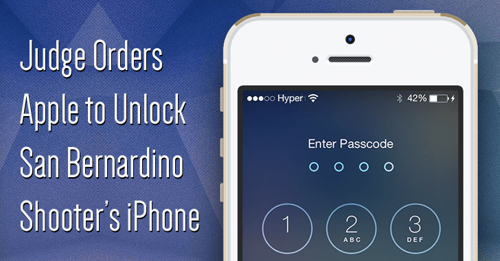 unlock iphone passcode