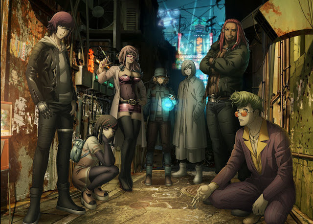 anime fall 2020 terbaik