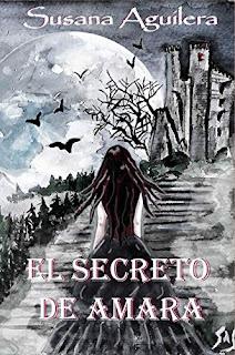 El Secreto de Amara - Susana Aguilera Sánchez