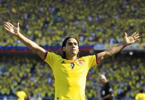 Resultado Colombia vs Perú: Crónica y video de los goles