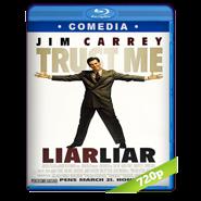 Mentiroso, mentiroso (1997) BRRip 720p Audio Dual