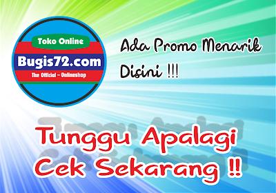 (Promo) Bugis72.com !!