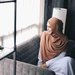 Tudung Illieya Hijab