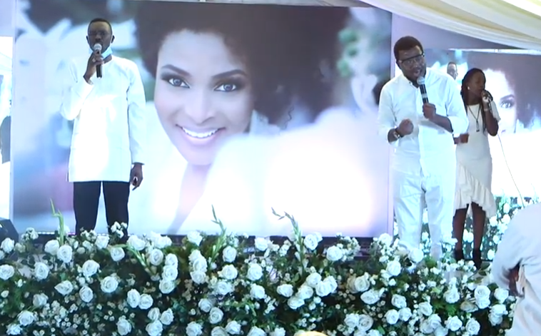 Photos From The Night Of Hymns, Psalms And Candle Light Held In Honor Of Late Ibidun Ajayi-Ighodalo