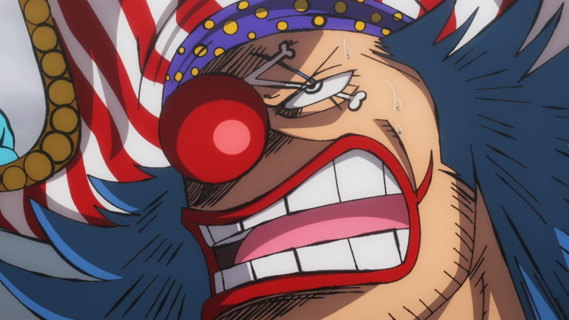 One Piece: Estampida (2019) 1080p Remux