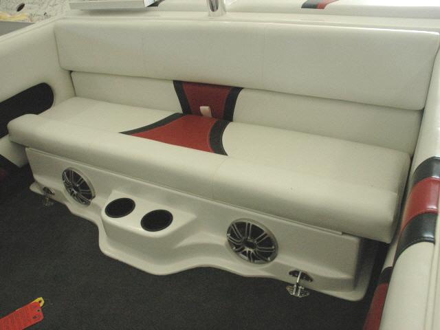 Ski Boat Bench Seat