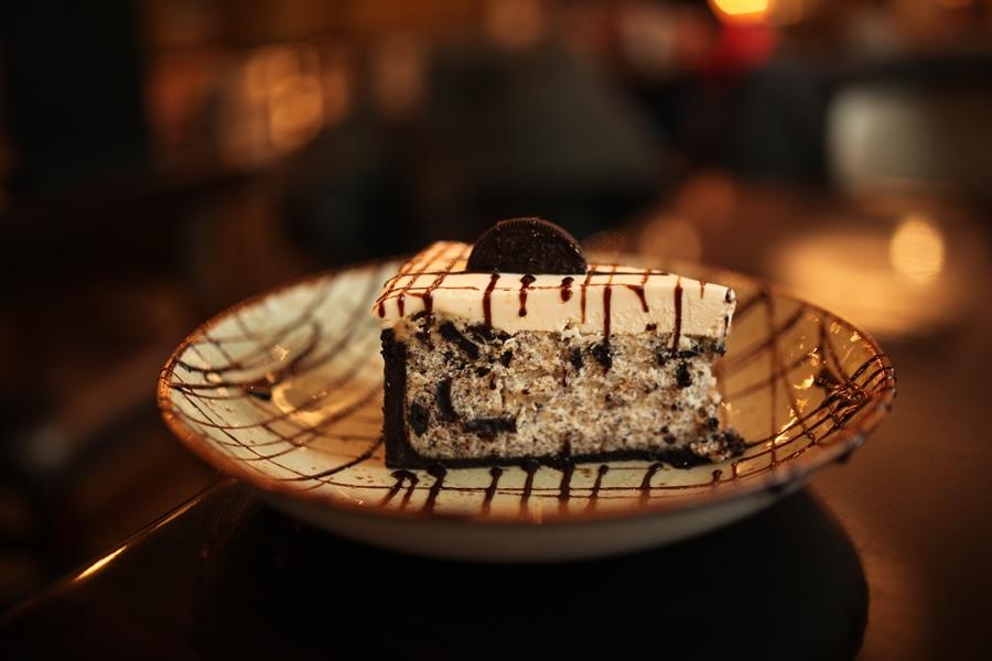 oreo cheesecake hard rock cafe berlin