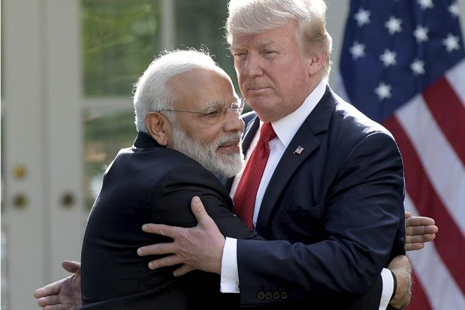 Modi seemed so pleased with his Washington talks that he invited the  President's daughter, Ivanka Trump, to lead the US delegation to Global ...