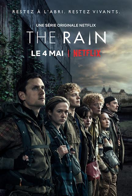 The Rain (2018-) ταινιες online seires xrysoi greek subs