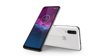 Motorola One Action Smartphone Specification and Price
