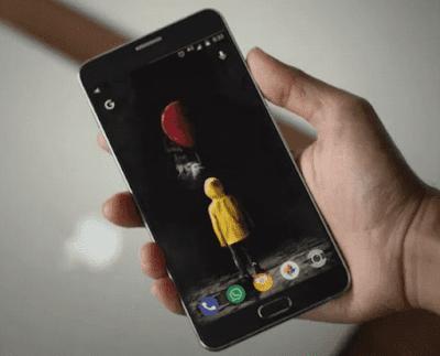 Tips Menyesuaikan Wallpaper Smartphone Android