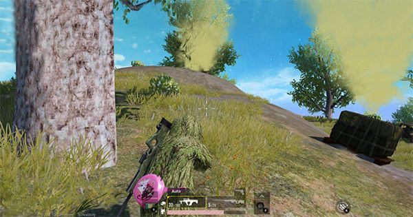 Which emulator is best for PUBG