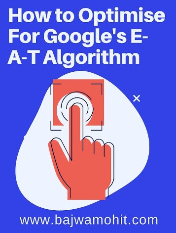 How to Optimise For Google's E-A-T Algorithm