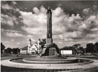 Peristiwa Heroik Semarang