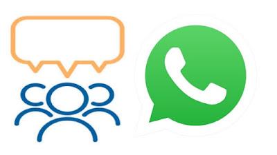 كيف تنسخ أرقام جهات الإتصال لأي مجموعة واتس أب