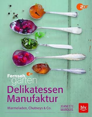 Buch Delikatessen Manufaktur von Jeanette Marquis