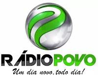 Rádio do Povo FM 103,7 de Feira de Santana - Bahia
