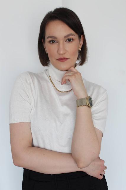 How to look like a rich girl on a budget - capsule wardrobe | Jak wyglądać elegancko niskim kosztem?