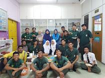 Pelan Operasi Guru Penyayang SMK Cheras 2020
