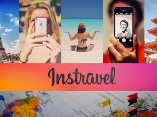 Instravel - Não, suas fotos de viagem no Instagram não são originais
