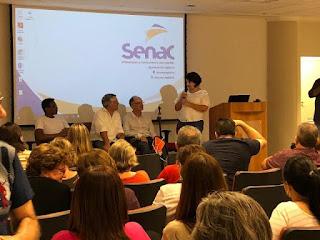 Em seminário com deputado, prefeito e conselho municipal, Sandra Kennedy cobra implantação da Radioterapia no Vale: ação foi conquistada há 6 anos, mas ainda não efetivada