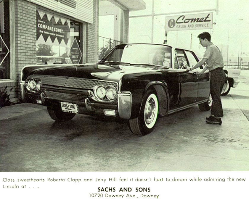 Annualmobiles: Sachs and Sons