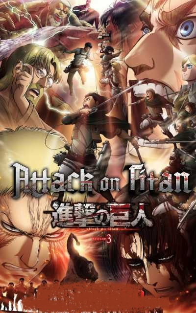 Attack on Titan (2019) Season 3 Part 2 Episode 1 English Subbed 720p HDRip 200MB ESubs