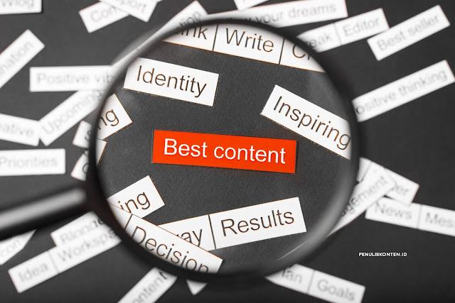 Cara Menulis Konten yang Dapat Membentuk Leads dan Bisa Mengonversi Pembaca Menjadi Pembeli