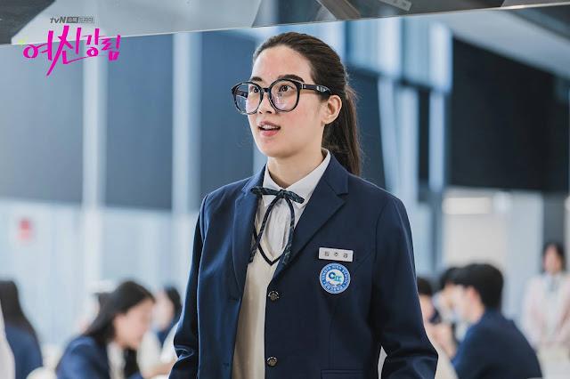 True Beauty: conheça o novo k-drama de comédia romântica