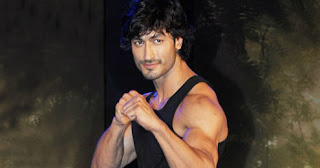 commando-vidyut-jamwal-to-teach-selfdefence to women