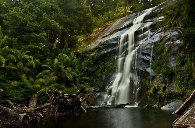 Parque Nacional Huerquehue em Pucón
