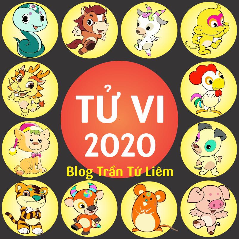 XEM BÓI TỬ VI 2020 ĐÚNG CHÍNH XÁC