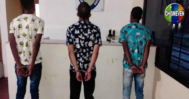 Capturados falsos dentistas por hacer trabajos dentales con un corta uñas