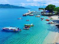 Tempat Wisata Yang Ada Di Manokwari, Papua Barat