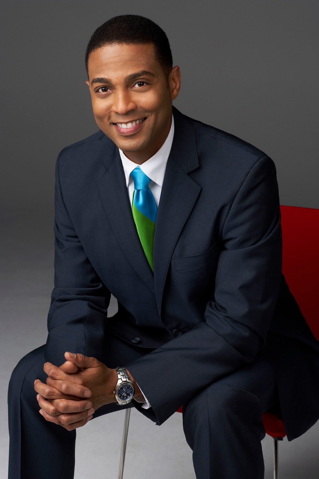 The Mad Professah Lectures: CNN Weekend Anchor Don Lemon ...