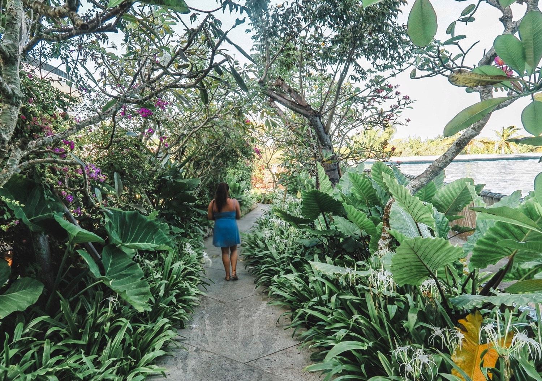 AYANA Resort & Spa Review