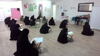 Pusat Pengajian Tahfiz Fatimah Az-Zahra - Lil Banat