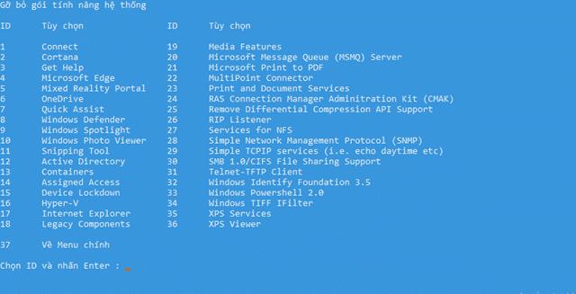 Những phương pháp hay nhất giúp tối ưu Windows 10