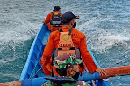 Dua Nelayan Hilang Tersapu Ombak DiTeluk Prigi Trenggalek