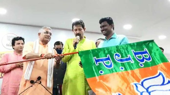The former state minister wants to return to the grassroots from the BJP