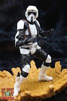 Star Wars Black Series Gaming Greats Scout Trooper 17