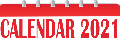 Calendar 2021 și 2022 românesc Calendar ortodox si catolic PDF