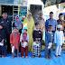 Hadiri BKMT Mesjid Al Ihsan, Bupati Pesisir Barat Santuni Anak Yatim
