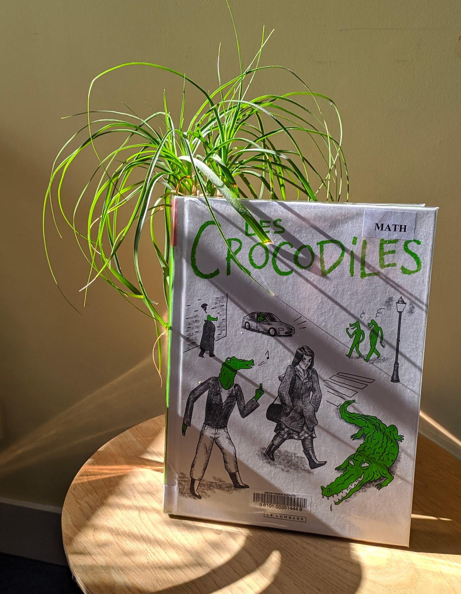 les-crocodiles-thomas-mathieu